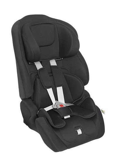 Cadeira Para Carro Ninna Preta Tutti Baby
