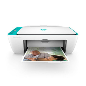 Multifuncional Jato De Tinta Deskjet Ink Advantage Lcd Wi-fi