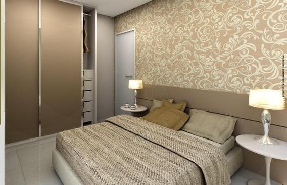 Apartamento Em Rosarinho, Recife/pe De 33m² 1 Quartos À Venda Por R$ 270.000,00 - Ap296287