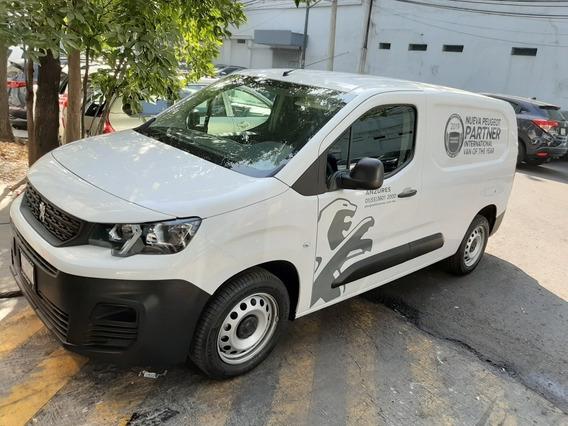 Peugeot Partner Maxi 5p 1.6 Hdi 2020