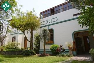 Alquiler De Casona, Zc, Cerca Al Malecón Souza, Barranco