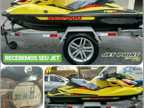 Sea Doo Rxp-x 260rs
