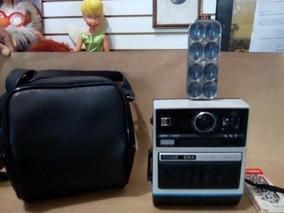 Câmera Instantânea Kodak Ek 4.