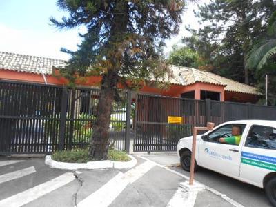 Terreno Residencial À Venda, Altos De São Fernando, Jandira. - Te0477
