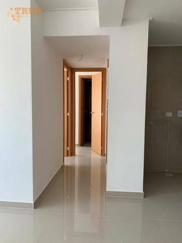 Apartamento Com 2 Dormitórios Para Alugar, 54 M² Por R$ 2.700/mês - Graças - Recife/pe - Ap3636