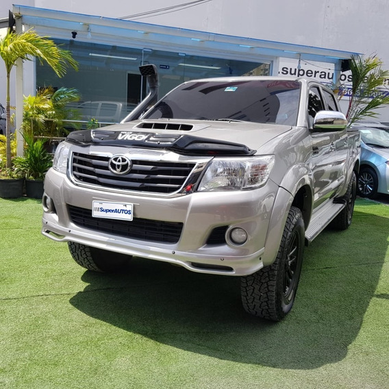 Toyota Hilux 2009 $ 15999