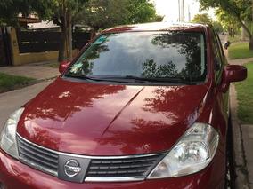Nissan Tiida 1.8 Tekna - Full Full - Excelente Estado