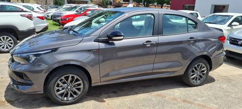 Fiat Cronos Drive Pack S Desing Deportivo Sport Patentado A