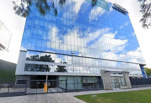 Edificio Aaa | Certificado Bajo Normas Leed.