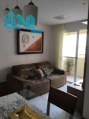Apartamento 2/4 No Imbuí À Venda ! - N1685 - 34237776