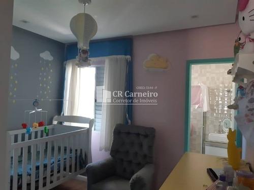 Imagem 1 de 16 de Sobrado Em Condomínio Para Venda No Bairro Vila Marieta, 2 Dorm, 2 Suíte, 1 Vagas, 72 M - 1509