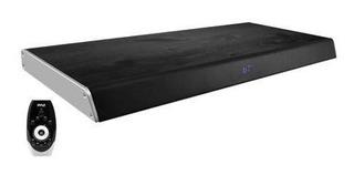 Barra De Sonido Pyle Con Audio Digital Y Bluetooth P/mesa