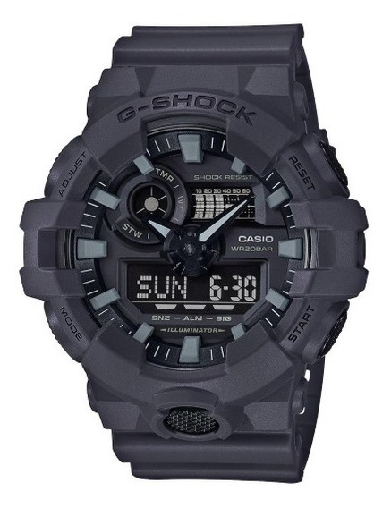 Reloj Casio G-shock Ga-700uc-8a