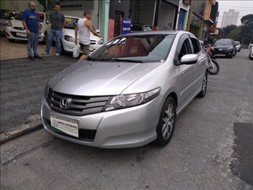 Honda City City Sedan 1.5 Ex Flex Aut.