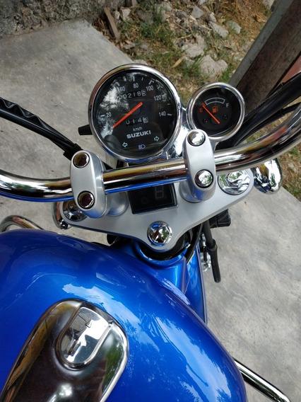 Suzuki Gz150
