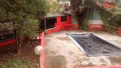 Chácara Residencial À Venda, Batistini, São Bernardo Do Campo - Ch0060. - Ch0060