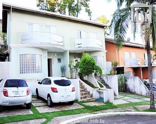 Casas Em Cotia - 4137