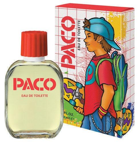 Imagen 1 de 1 de Colonia Paco 60ml