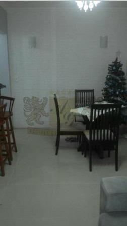 Imagem 1 de 8 de Apartamento 2 Quartos E Vaga - 2673