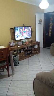 Apartamento - Vila Florida - Ref: 2306 - V-2306