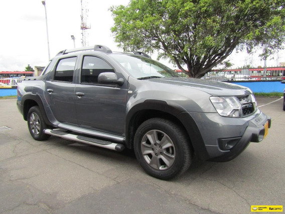 Renault Duster Oroch Dynamique Fe