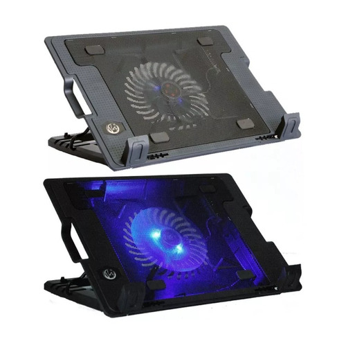 Base Cooler Para Notebook Notepal Ergostand Cooler Pad !!!