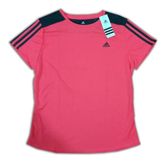 Playera adidas Climalite