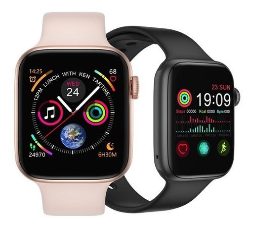 Reloj Inteligente Smartwatch Y Deportivo  F18