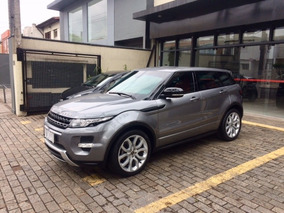 Land Rover Evoque 2.0 Si4 Dynamic 5p 11/12 Blindada