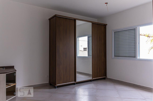 Apartamento À Venda - Cambuci, 1 Quarto,  27 - S893093688
