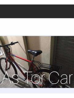 Bicicleta Mtb 18v Rodado 26 Muy Buen Estado