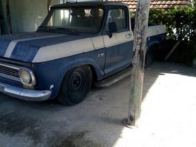 Chevrolet Gm C10