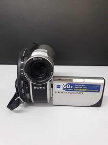 Filmadora Sony Handycam Dcr-dvd650 + Bolsa De Transporte