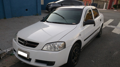 Gm - Chevrolet Astra 2003 Super Conservado (particular)