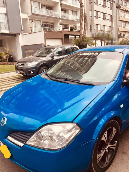 Nissan Primera Primera 2.0