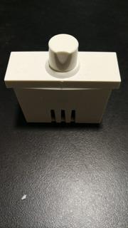 Modulo Dimmer Regulador Luminico Apto Led Cambre Dimer 8838