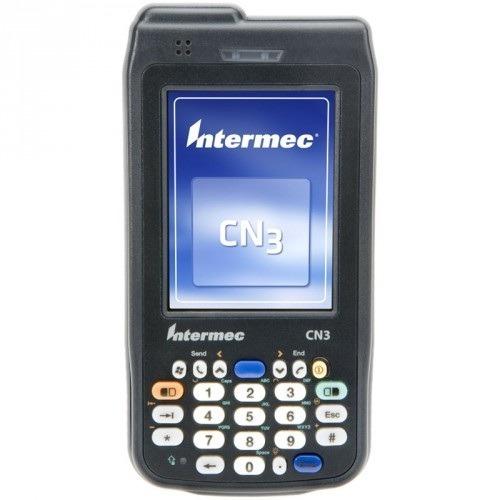 Coletor De Dados Intermec Cn3 Inventário Completo Wifi P/uso