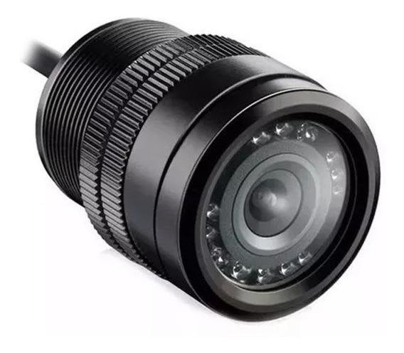 Câmera De Ré Infravermelho Ir Visão Noturna Promoção