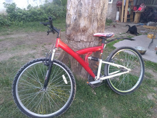 Mountain Bike Rodado 26
