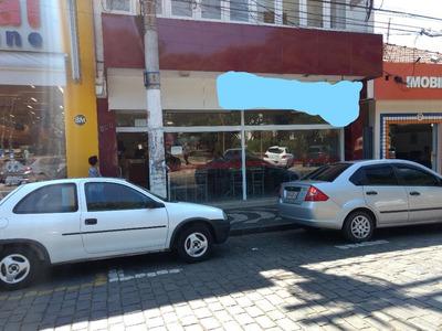 Restaurante A Venda Na Cidade De Araras Sp