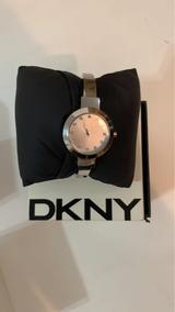 Relógio Feminino Dkny ( Novo E Original)