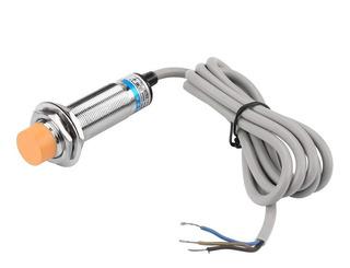 Sensor Inductivo Lj18a3-8-z/bx 8mm Arduino 3d Impresora