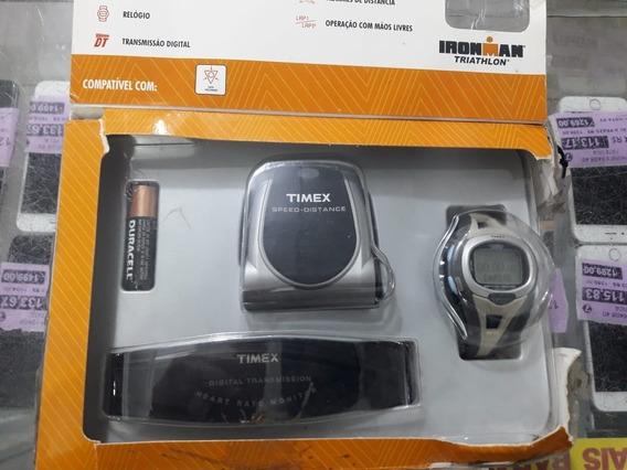 Monitor Cardiaco Transmicao Digital Ti5g311n Timex