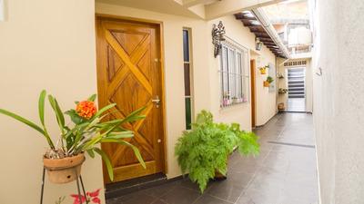 Casa Térrea No Butantã 2 Dorms 2 Vagas Fl18