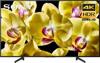 Sony - Tv 43 Class - Led - Serie X800g - 2160p - Smart - Tv