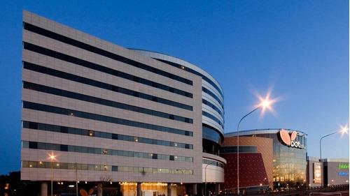 Oficina En Alquiler - Saavedra - 870 M2 - Polo Dot