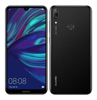 Huawei Y7 2019 32gb Nuevo Sellado Liberado Garantia