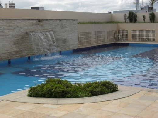 Aluguel Apartamento Campos Dos Goytacazes Brasil - 414-a