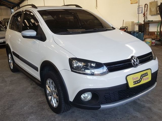 Volkswagen Space Cross I-motion 1.6 Mi 8v Total Fle..flo5590