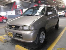 Chevrolet Alto 1000